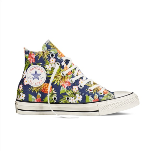 109a2e3ab89e Converse Shoes - Converse Limited Edition Graphic Pineapple Sneaker